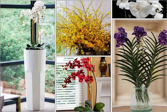 Special opening offer to new customers the silk flower company mightylinksfo